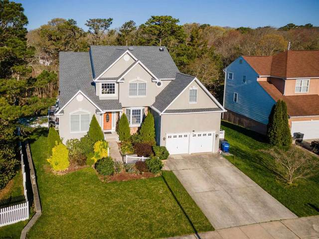 13 Ruth Ct, Absecon, NJ 08201 (MLS #550113) :: The Cheryl Huber Team