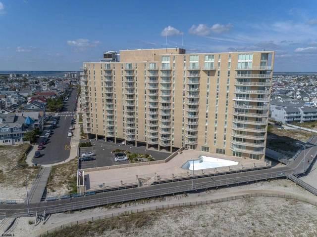 921 Park Pl Apt 806 #806, Ocean City, NJ 08226 (MLS #550117) :: The Oceanside Realty Team