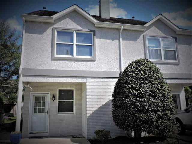 530 W Ocean Heights Ave IB, Linwood, NJ 08221 (MLS #550127) :: The Cheryl Huber Team