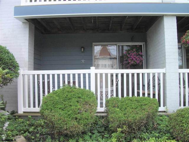 124 Harbour B, Somers Point, NJ 08244 (#550147) :: Sail Lake Realty