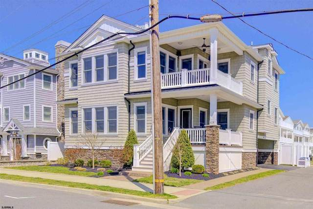 405 44 #1, Ocean City, NJ 08226 (MLS #550156) :: The Cheryl Huber Team