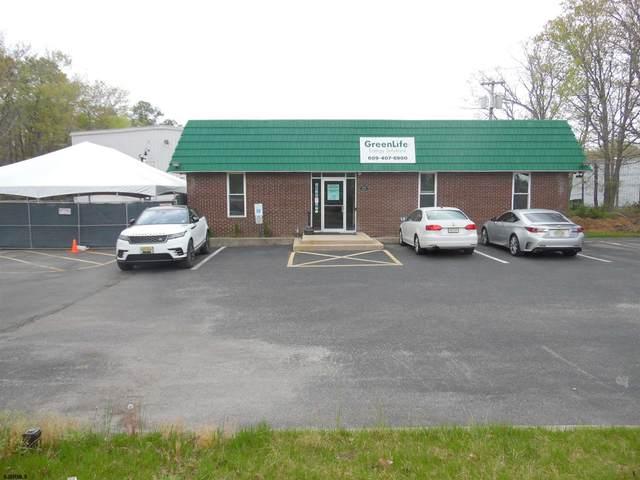 6754 Washington #1, Egg Harbor Township, NJ 08234 (MLS #550158) :: Gary Simmens