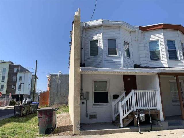 1313 Drexel Ave, Atlantic City, NJ 08401 (MLS #550167) :: The Cheryl Huber Team