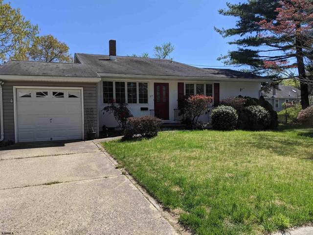 215 Hobart Ave, Absecon, NJ 08201 (MLS #550171) :: The Cheryl Huber Team