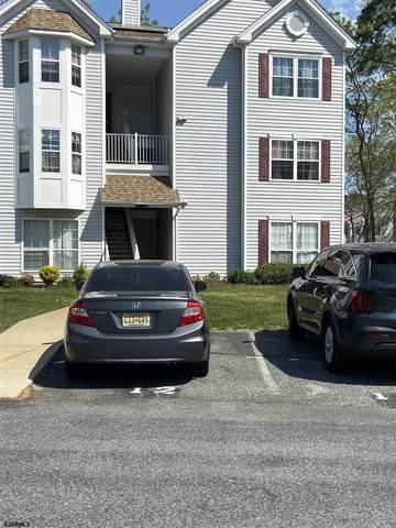 11 Navajo #1502, Galloway Township, NJ 08205 (MLS #550181) :: Provident Legacy Real Estate Services, LLC