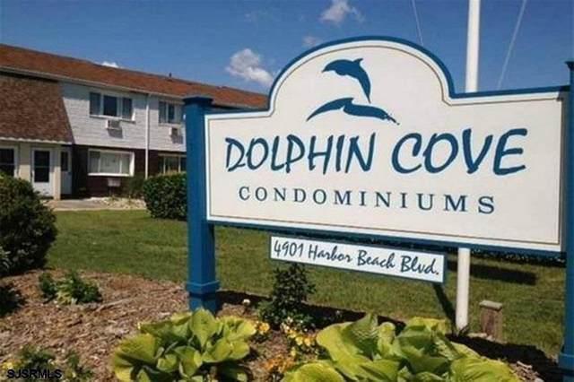 4901 Harbor Beach Blvd R-16, Brigantine, NJ 08203 (MLS #550184) :: Provident Legacy Real Estate Services, LLC