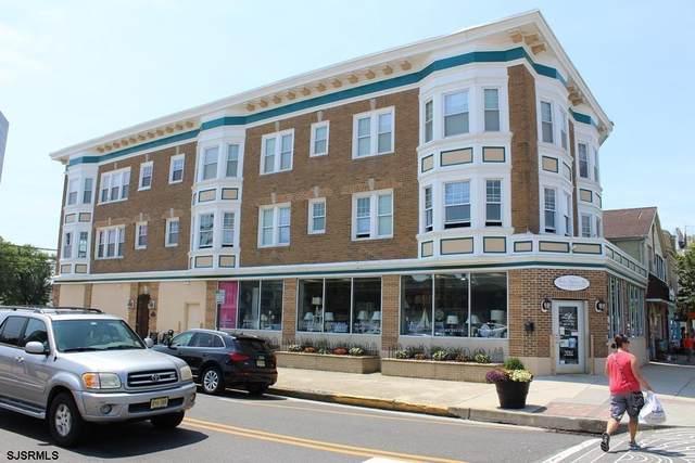 701 Asbury 3C, Ocean City, NJ 08226 (MLS #550198) :: Gary Simmens
