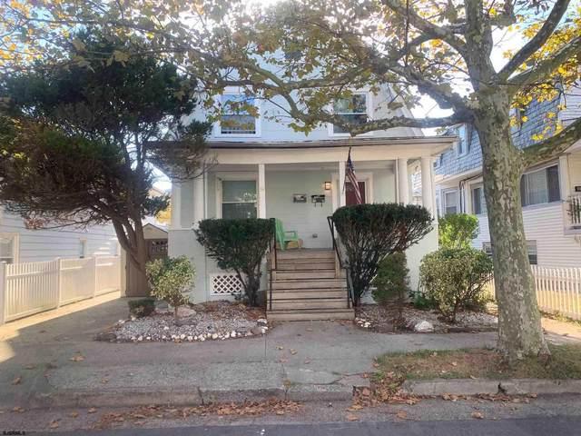 14 S Marion, Ventnor, NJ 08406 (MLS #550215) :: The Cheryl Huber Team