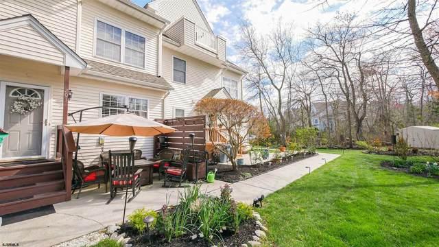 203 Maxwell #203, Egg Harbor Township, NJ 08234 (#550220) :: Sail Lake Realty