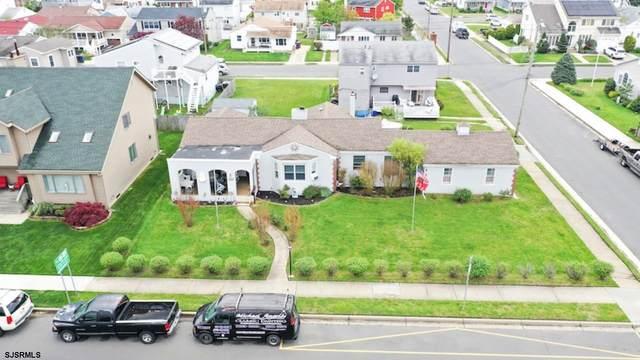 501 N Dorset, Ventnor Heights, NJ 08406 (MLS #550263) :: The Cheryl Huber Team