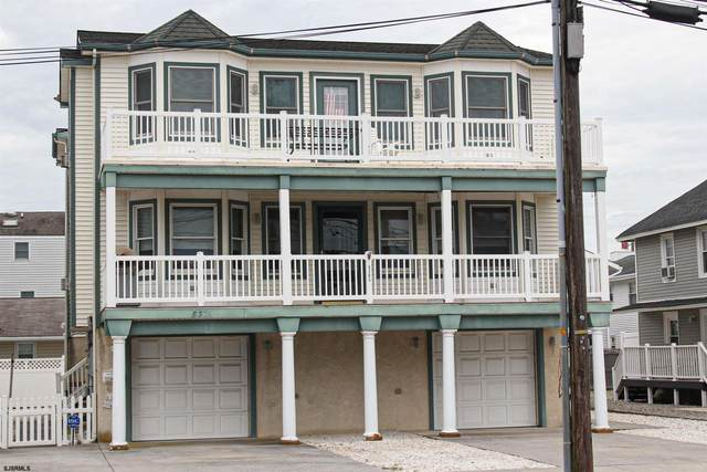 8305 E Landis Ave #A First Floor, Sea Isle City, NJ 08243 (MLS #550282) :: Gary Simmens