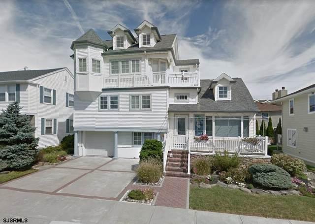 105 S Rosborough, Ventnor, NJ 08406 (MLS #550283) :: The Cheryl Huber Team