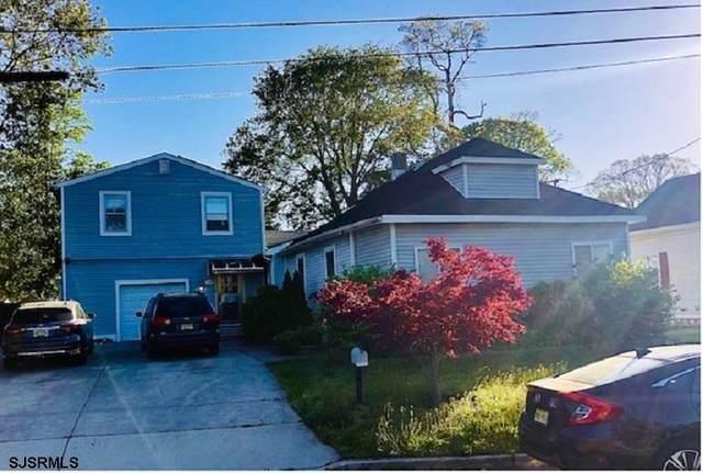 407 Dobbs Ave, Somers Point, NJ 08244 (MLS #550298) :: The Cheryl Huber Team