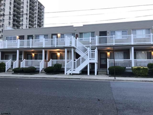 9601 Atlantic Ave B-10, Margate, NJ 08402 (MLS #550322) :: The Cheryl Huber Team