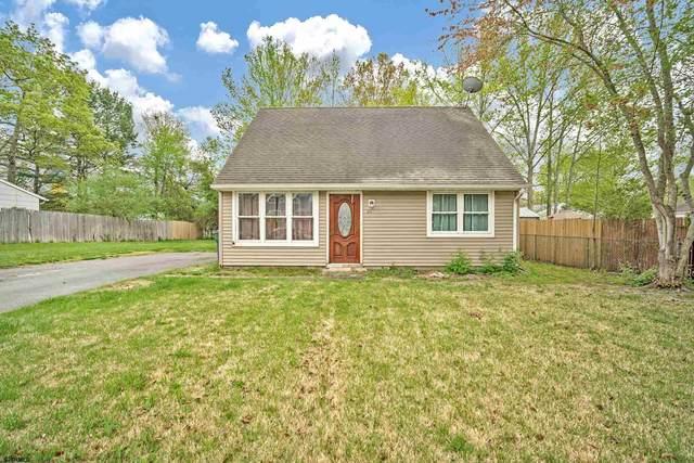213 Lake Champlain, Little Egg Harbor, NJ 08087 (MLS #550328) :: Provident Legacy Real Estate Services, LLC