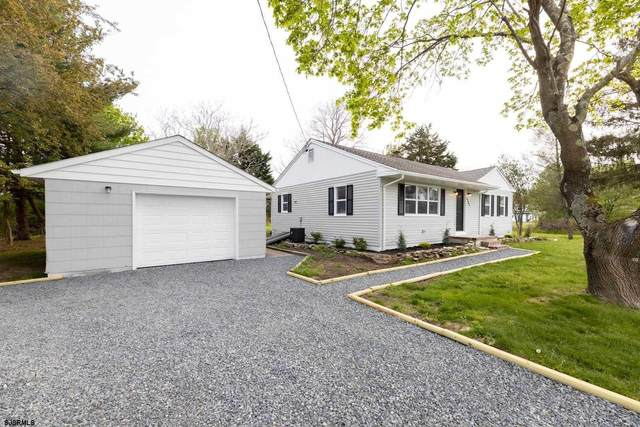 6593 Mill, Egg Harbor Township, NJ 08234 (MLS #550331) :: The Cheryl Huber Team