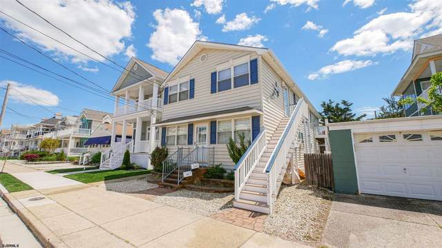 5455 Asbury #3, Ocean City, NJ 08226 (MLS #550345) :: The Cheryl Huber Team