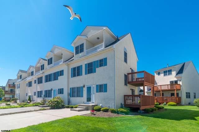 10 Harbor Beach Cove, Brigantine, NJ 08203 (MLS #550356) :: The Cheryl Huber Team