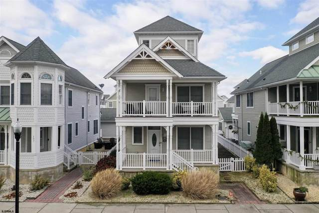 105 Adriatic Avenue, Atlantic City, NJ 08401 (MLS #550363) :: The Ferzoco Group