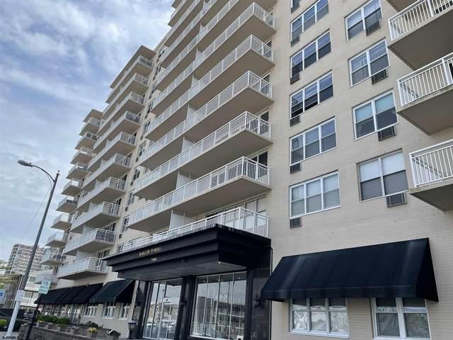 9400 Atlantic Ave #306, Margate, NJ 08402 (MLS #550369) :: The Cheryl Huber Team