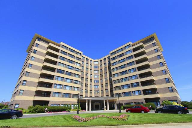 101 S Raleigh #826, Atlantic City, NJ 08401 (MLS #550379) :: The Ferzoco Group
