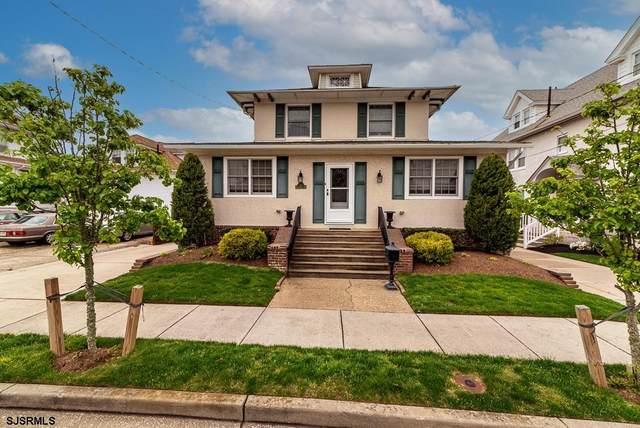 4 N Dudley, Ventnor, NJ 08406 (MLS #550402) :: Provident Legacy Real Estate Services, LLC