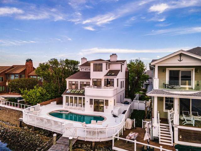 7503 Bayshore, Margate, NJ 08402 (MLS #550407) :: Gary Simmens