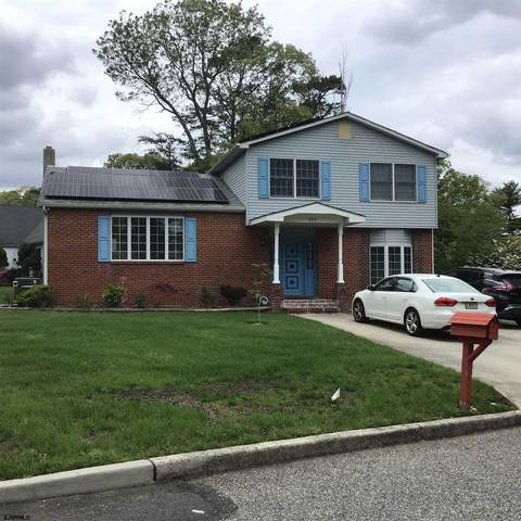 205 Davis, Absecon, NJ 08201 (MLS #550411) :: The Cheryl Huber Team
