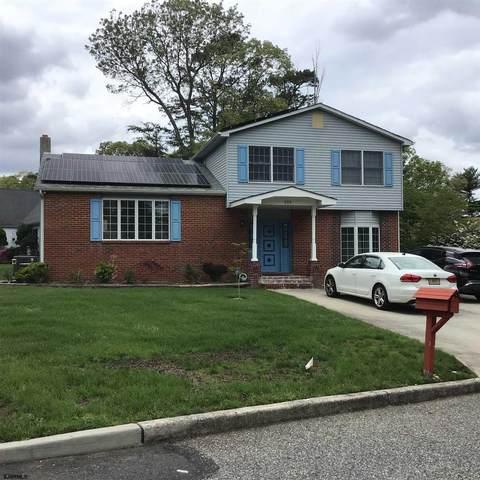 205 Davis, Absecon, NJ 08201 (MLS #550411) :: The Ferzoco Group
