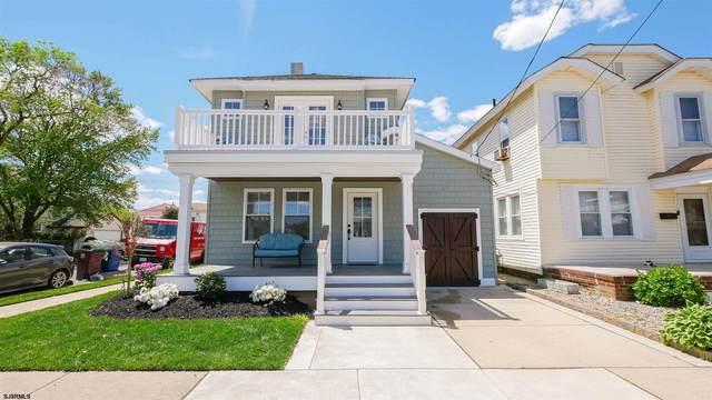 100 N Martindale, Ventnor, NJ 08406 (#550412) :: Nexthome Force Realty Partners