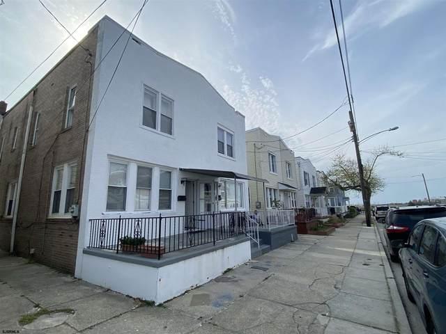 12 N Baton Rouge, Ventnor, NJ 08406 (MLS #550413) :: The Ferzoco Group