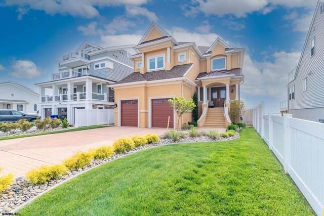 802 West Shore Drive, Brigantine, NJ 08203 (MLS #550423) :: Gary Simmens