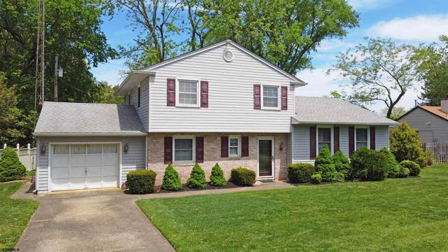 5 Holly, Northfield, NJ 08225 (MLS #550431) :: Gary Simmens