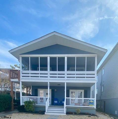 3629 Central Ave #2, Ocean City, NJ 08226 (MLS #550453) :: Provident Legacy Real Estate Services, LLC
