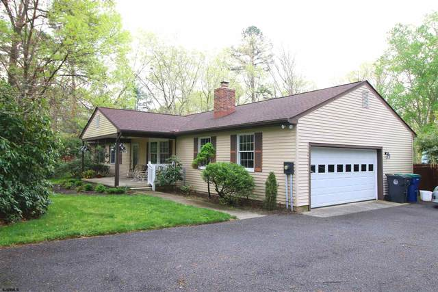 5818 Oak, Laureldale, NJ 08330 (MLS #550465) :: Provident Legacy Real Estate Services, LLC