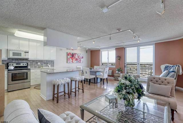 9600 Atlantic Ave 708 And 709, Margate, NJ 08402 (MLS #550466) :: Provident Legacy Real Estate Services, LLC