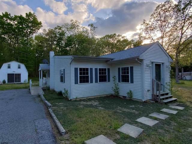 510 Hopkins Rd, Mays Landing, NJ 08330 (MLS #550470) :: Provident Legacy Real Estate Services, LLC