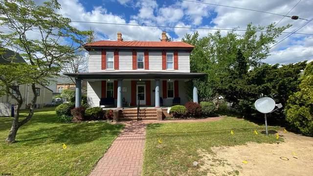 5915 Parsons Row, Mays Landing, NJ 08330 (MLS #550489) :: Provident Legacy Real Estate Services, LLC