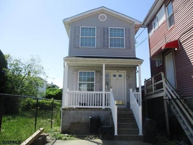 1722 Hummock, Atlantic City, NJ 08401 (MLS #550509) :: Gary Simmens