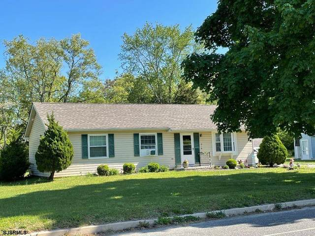 914 W Summer Road, Minotola, NJ 08341 (MLS #550513) :: Provident Legacy Real Estate Services, LLC