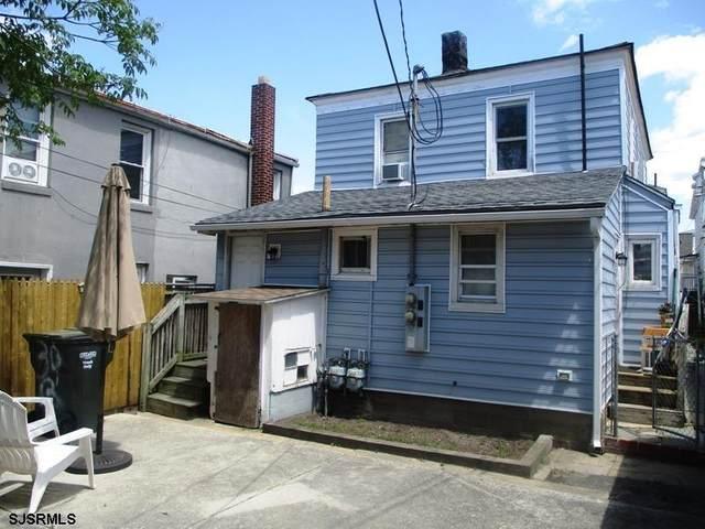 30 N Georgia Rr, Atlantic City, NJ 08401 (MLS #550515) :: Gary Simmens