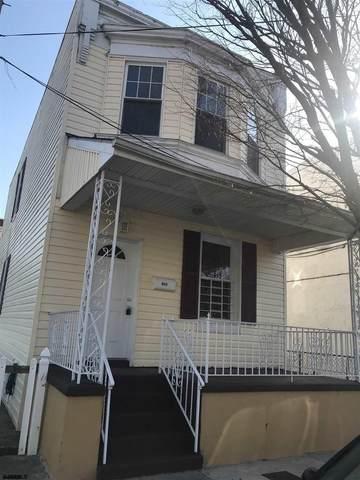 133 N Georgia, Atlantic City, NJ 08401 (MLS #550518) :: Gary Simmens