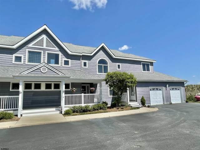 22 Catalina Drive #22, Linwood, NJ 08221 (MLS #550520) :: The Cheryl Huber Team