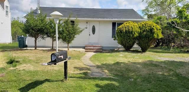 16 Surfside Blvd, Little Egg Harbor Township, NJ 08087 (MLS #550527) :: Gary Simmens