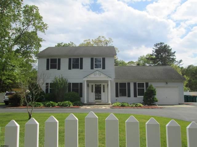 428 Elm, Galloway Township, NJ 08205 (MLS #550538) :: Gary Simmens