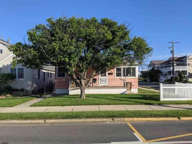 2400 West, Ocean City, NJ 08226 (MLS #550544) :: Gary Simmens