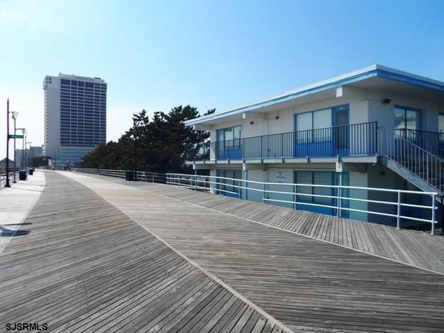 3501 Boardwalk A-105, Atlantic City, NJ 08401 (MLS #550545) :: Gary Simmens