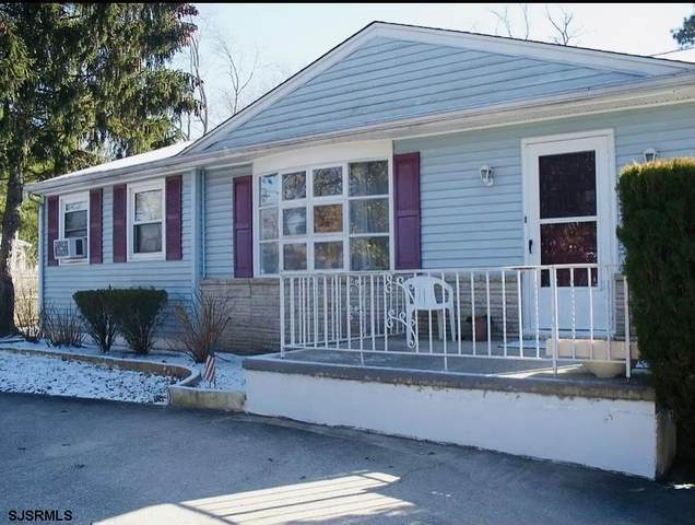 415 Zion, Egg Harbor Township, NJ 08234 (MLS #550546) :: Gary Simmens