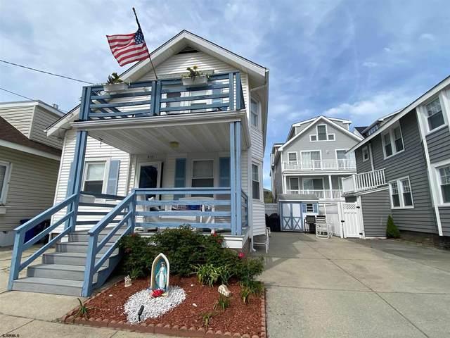 811 Delancey, Ocean City, NJ 08226 (MLS #550548) :: Gary Simmens
