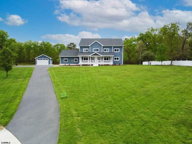427 Pine Ave, Egg Harbor Township, NJ 08234 (MLS #550551) :: Gary Simmens